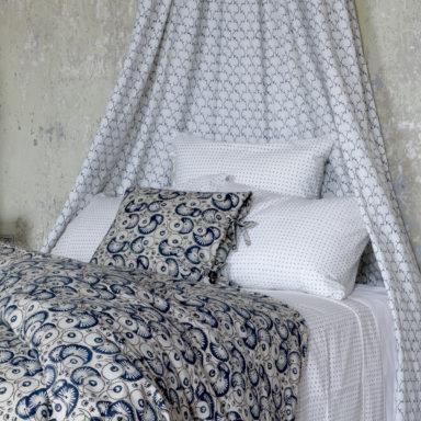 elise small deco pillow les indiennes. Black Bedroom Furniture Sets. Home Design Ideas