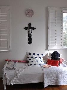 Coeur-pillow