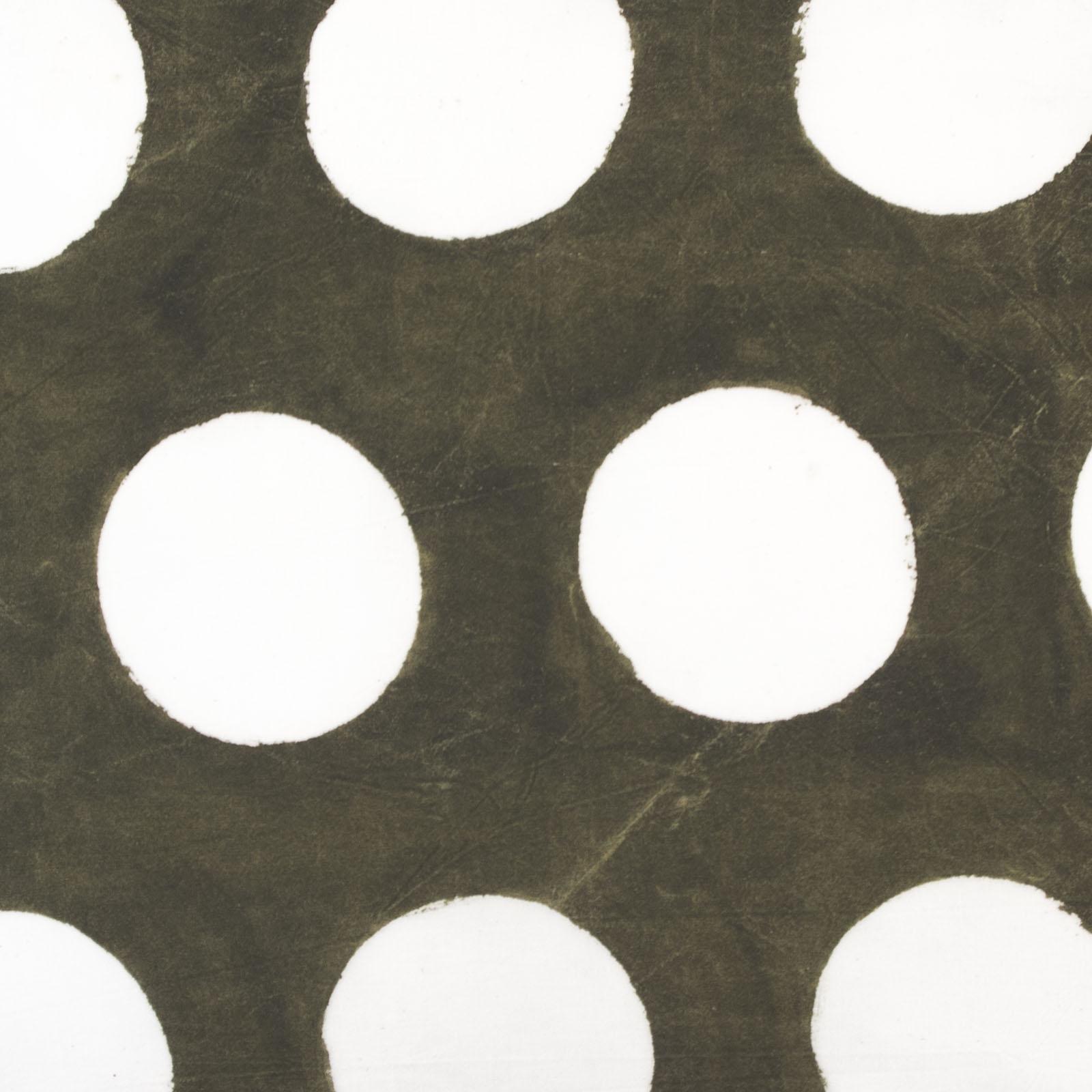 dot reverse deco pillow les indiennes. Black Bedroom Furniture Sets. Home Design Ideas