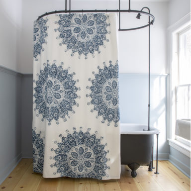 Shower Curtains. $ 124.00. Add To Cart